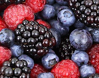 Some berries are Keto Diet Friendly