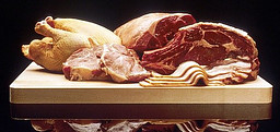 meat and poultry is keto diet friendly