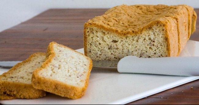 Best Keto Diet Bread Recipe