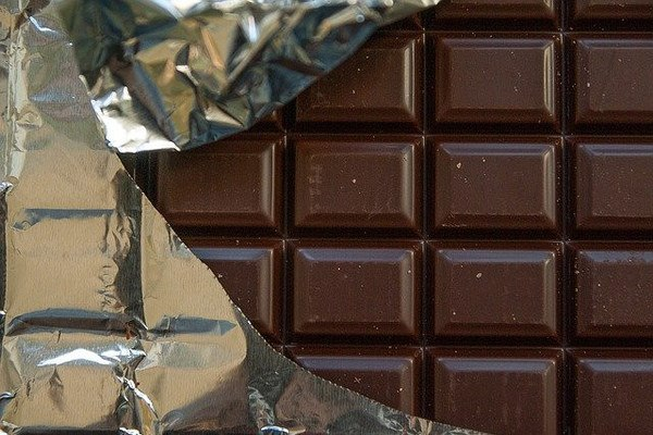 Dark chocolate is perfect for the Keto Diet