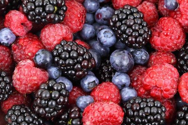Keto Friendly Fruits On The Keto Diet Food List