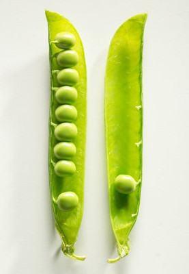 Keto Diet Includes Peas