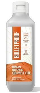 BULLETPROOF Pure C8 MCT Oil