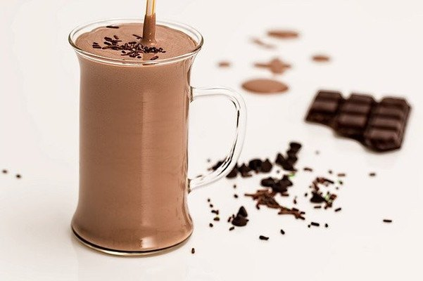 Chocolate Shake Keto Shake Recipes