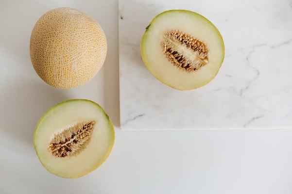 High Potassium Melon