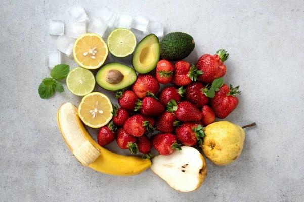 High Potassium Fruits