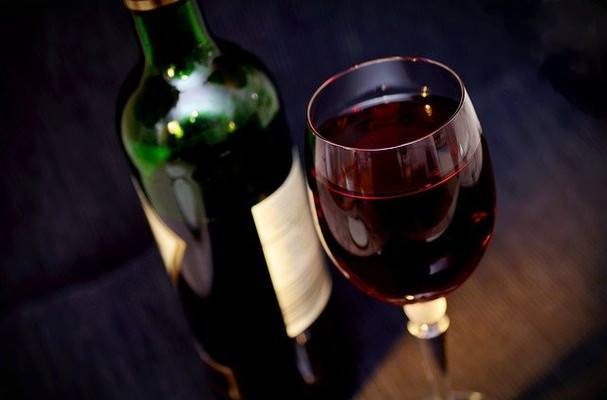 Red Wine  Is An OK Alcohol and Keto Diet