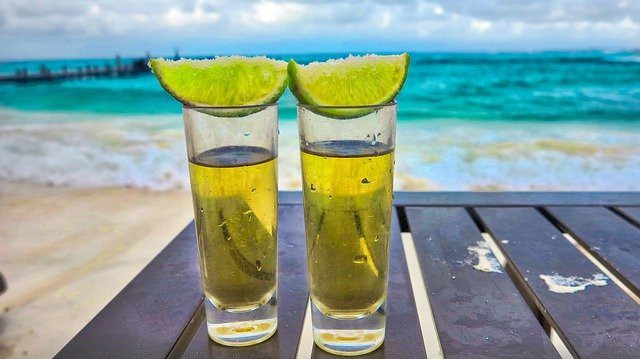 Tequila Is An OK Alcohol and Keto Diet
