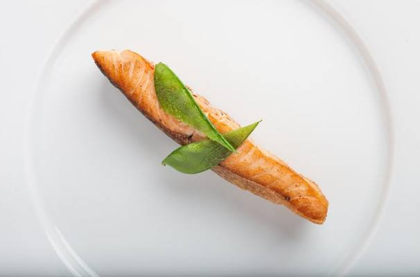 Salmon Is What Are the Best Foods To Eat To Lose Weight