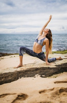 Yoga is great in helping with Keto Flu Symptoms Remedies