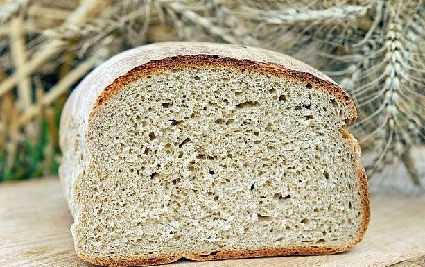 Bread Top 10 Worst Foods To Eat