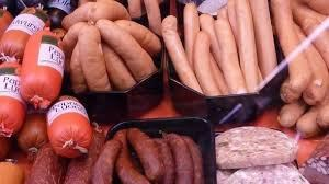 Processed Meat Top 10 Worst Foods To Eat