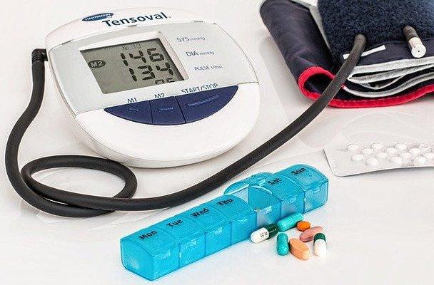Hypertension Keto Diet for Weight Loss