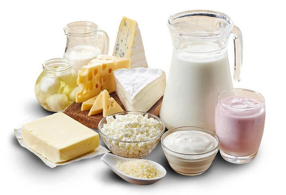 Dairy Products Free Keto Diet Plan