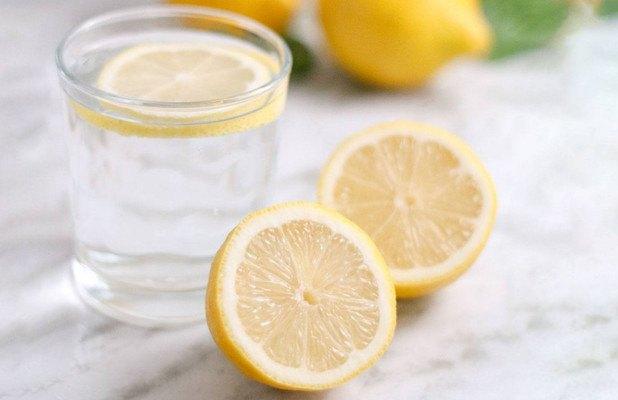 lemon water Free Keto Diet Plan