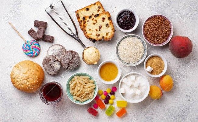 Sugar Products
