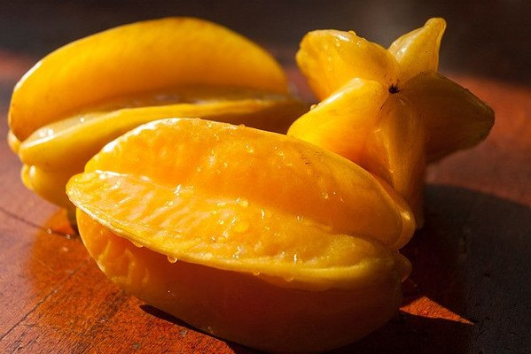 Fruits To Eat On A Keto Diet Star Fruit
