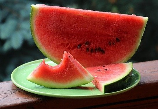 Fruits To Eat On A Keto Diet Watermelon